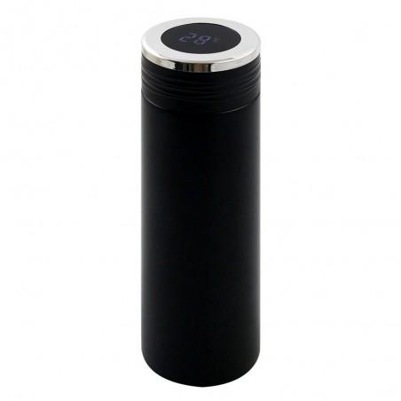 Termo acero inox. c/termostato EL PAISITO 500ml