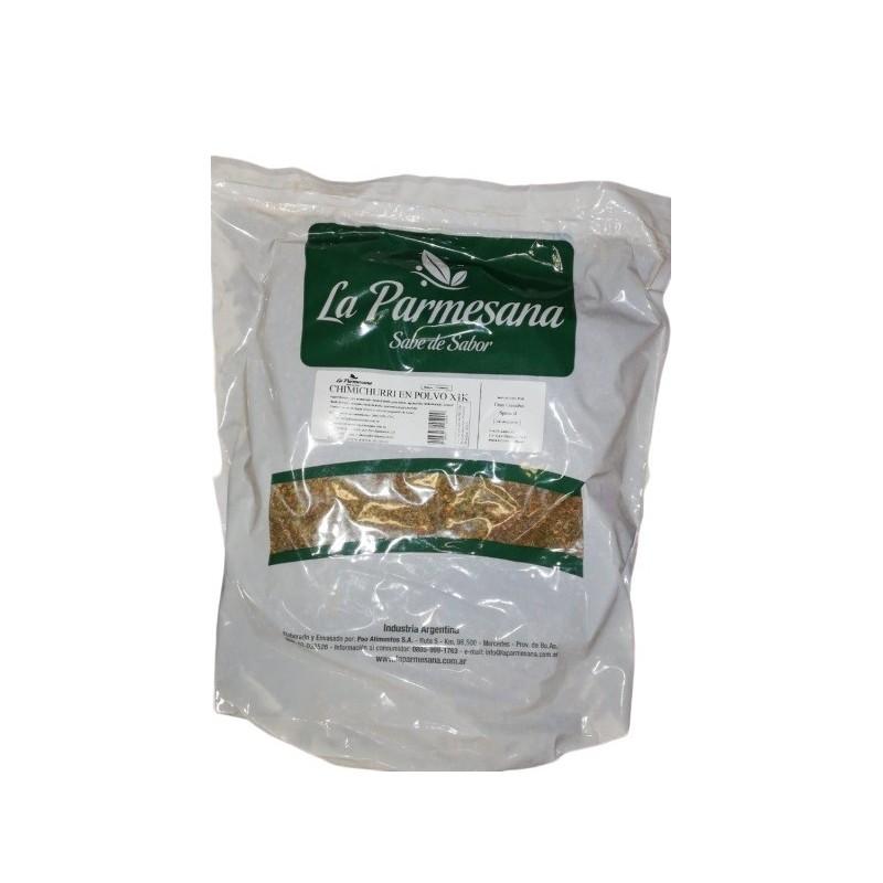 La parmesana CHIMICHURRI 1K