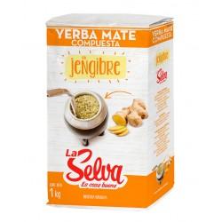 Yerba Mate La Selva...
