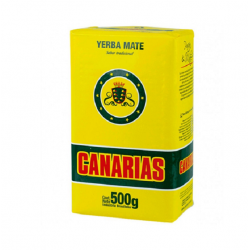 Yerba Mate Canarias 1/2 kg