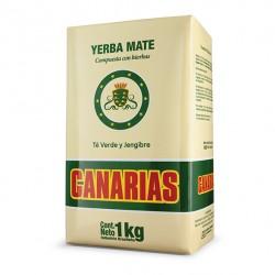 Yerba Mate Canarias TE...