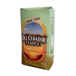 Yerba Mate Del Cebador 1 kg