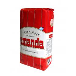 Yerba Mate Amanda 1/2 kg