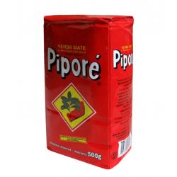 Yerba Mate Pipore 1/2 kg