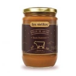 Dulce de leche Los Nietitos...