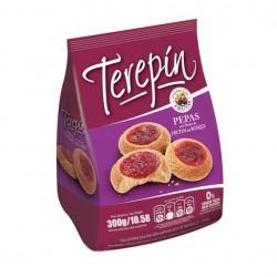 Galletas TEREPIN Frutos del...