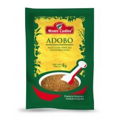 Monte Cudine Adobo 100 grs