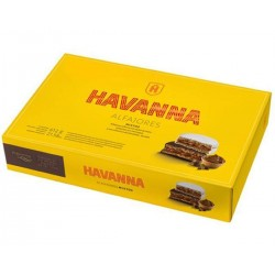 Alfajor HAVANNA MIXTO x 12...