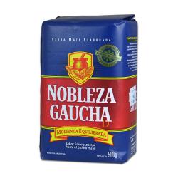 Yerba Mate Nobleza Gaucha...
