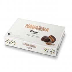 Alfajor HAVANNA SEMILLA x 4...