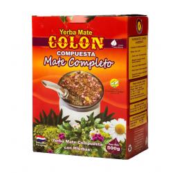 Yerba Mate COLON MATE...