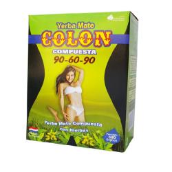 Yerba Mate COLON 90-60-90 X...
