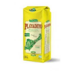 Yerba Mate PLAYADITO 1/2 kg