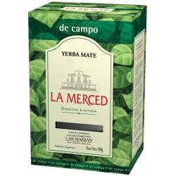 Yerba Mate Merced DE CAMPO...