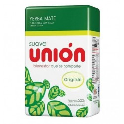 Yerba Mate UNION 1/2 kg.