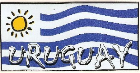 Bandera Urugay 1