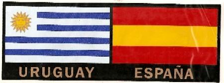 Uruguay - España